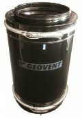 Geovent GFO Oil Mist Filter