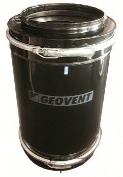 Geovent GFO Oil Mist Filter